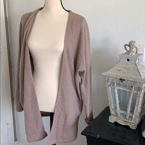 Maybe medium length cardigan